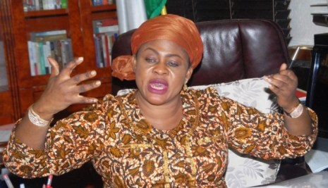 Blow by blow account of the Stella Oduah vs Sterling Bank $16.4 million debt saga