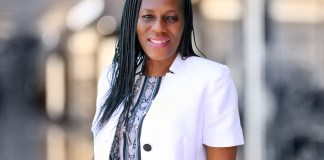 umia, New CEO, Mrs Juliet Anammah