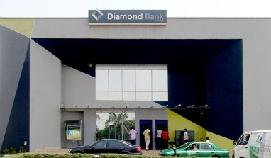 "Diamond Bank Debunks Online Report Of Being ""Distressed"""