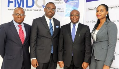 FMDQ OTC Exchange Recorded A Turnover Of N130trn Between Jan and Dec 2015