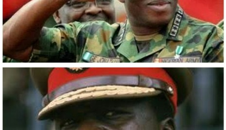 Jonathan Ran Our Economy Like Idi Amin – Soludo.