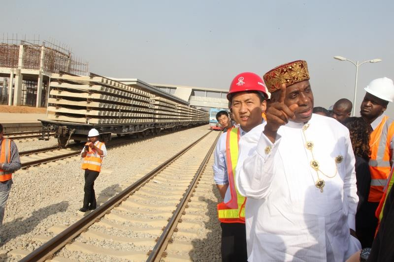 FEC approves $1.96 billion for Kano-Niger Republic railway   Nairametrics