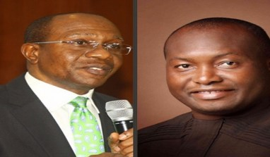 Who Let Naira Rise? CBN Says Its Them Not Ubah