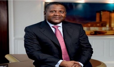 Dangote Refinery: This Is How We Will Protect Our Crude From Pipeline Vandals