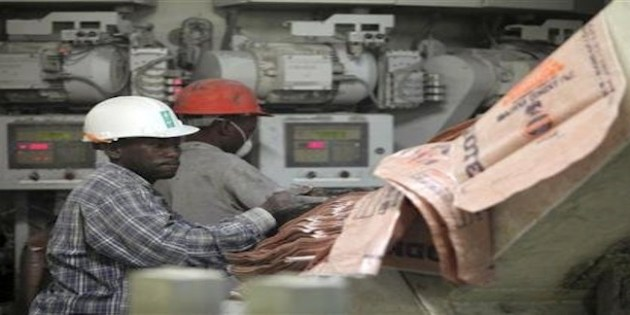 Recent Results Reveals Recession Is Ravaging Nigeria's Industrial Good Sector