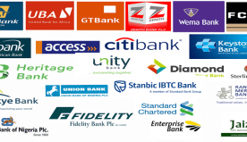 Balances In Domiciliary Accounts of Nigerian Banks