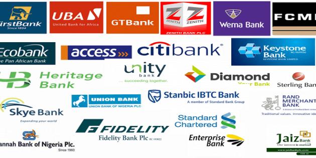 Balances In Domiciliary Accounts of Nigerian Banks