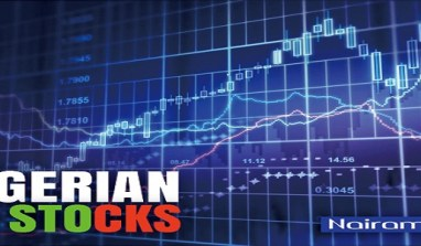 Nigerian Stock Market Gainers and Losers  (5/05/2017)