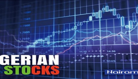Nigerian Stocks: Summary Of Trading (11/08/2017)