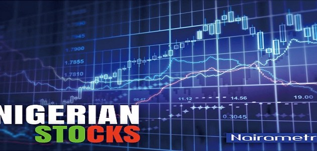 Nigerian Stocks: Summary Of Trading (18/07/2017)