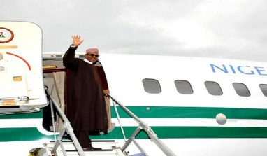 Air Buhari: List Of Countries Buhari Has Visited Since May 29, 2015 (Updated January 21, 2017)