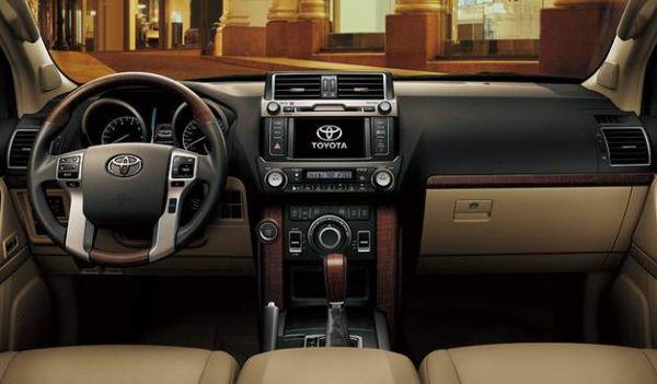 Amazing interior - Luxury Personified