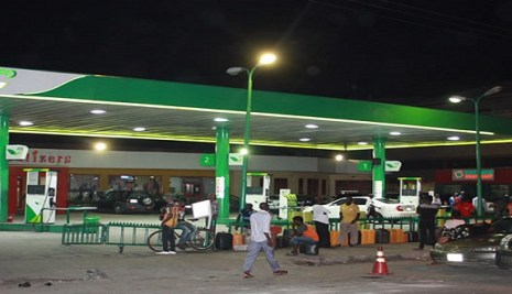 Forte Oil reveals deal in the works to partner with a local refinery