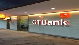 ALERT: GT Bank Post N41 Billion Profit (2017 Q1)