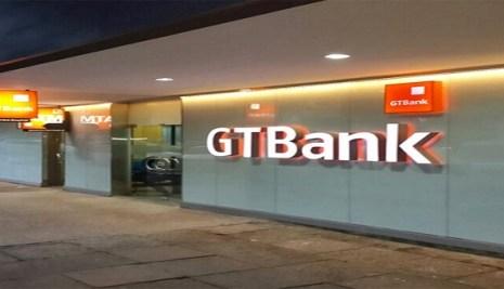 Alert: Guaranty Trust Bank Plc Release 2016 Third Quarter Earnings