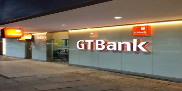 ALERT: GT Bank Post N41 Billion Profit (2017 Q1)