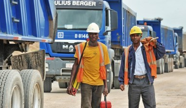 Alert: Julius Berger Reports N1.6 Billion Pre-Tax Losses (2016 9 Months)