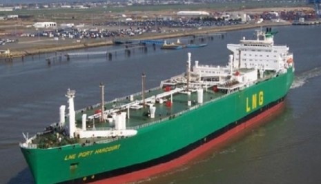 Nigeria's LNG Moves Its Market To Asia, With Focus On Japan