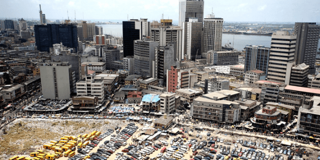 What Nigerian Companies Were Up to Last Week By @Ugodre