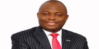 Nnamdi Okonkwo, MD/CEO