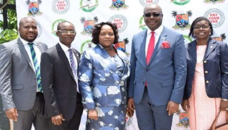 Lagos Engages 1,200 Tax Audit Professionals