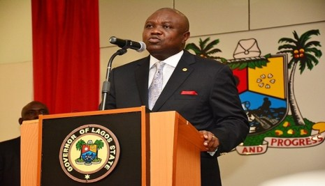 Gov. Ambode Says Lagos Has Completed $840 Million Bond Restructuring