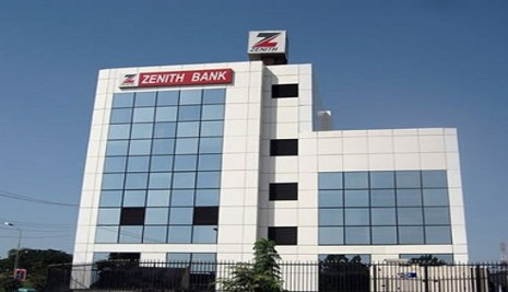 Zenith Bank reports N75 billion profit (2017 6 months)