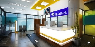 First Bank Nigeria Limited