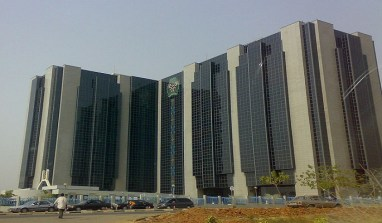 CBN To Raise N329.93 bln In Treasury Bills