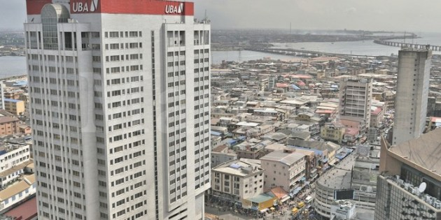 "Windfall as UBA ""buys back"" 2 billion shares worth N20.1 billion"