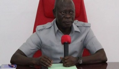Gov. Oshiomhole Increase Edo Minimum Wage To N25,000