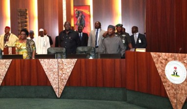 Why Osinbajo failed to sign 2017 Budget on Thursday