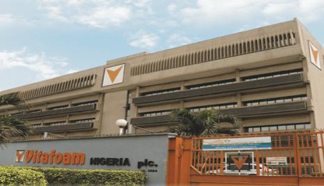 ALERT: Vitafoam reports N134 million profit (2017 9 Months)