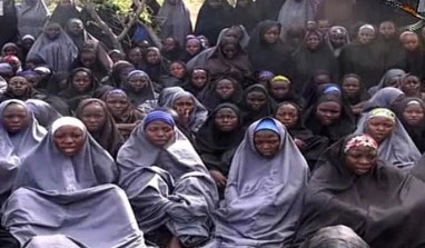One more Chibok girl has been rescued.