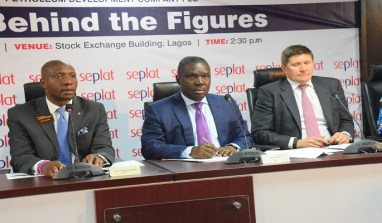 Seplat Presents 'Facts Behind The Figures' – Blazing The Gas Trail