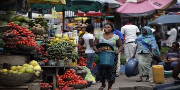 """Akwa-Ibom State """"Instructs"""" traders to reduce food prices"""