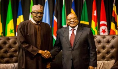 Trade Between Nigeria And South Africa Jerks Up To  N1.3 Trillion