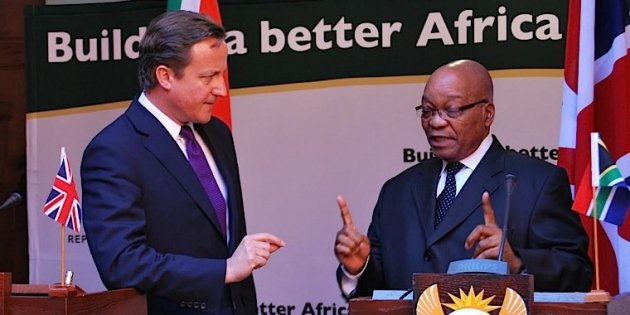What Brexit Means For Africa…