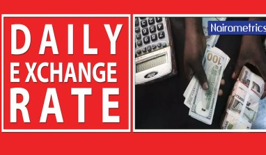 NIGERIA: Parallel Market Exchange Rate (Updated 21/07/2016)