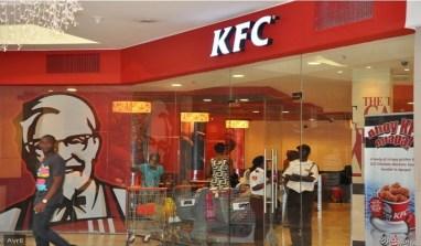 KFC Botswana Is Shutting Down After 20 Years Of Operation