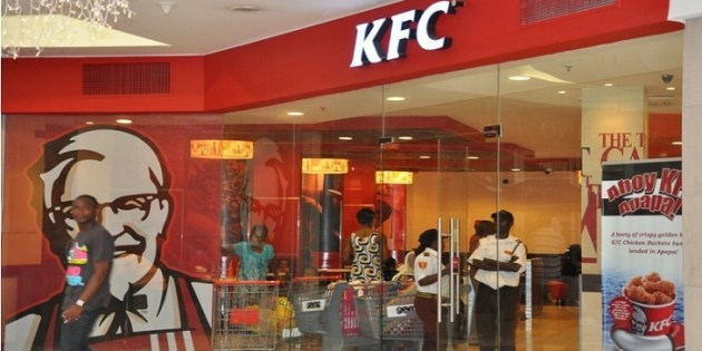 KFC Botswana Is Shutting Down After 20 Years Of Operation