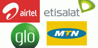 Internet World Stats, Nigerian Communications Commission remittance, Network operators in Nigeria, Telecoms companies in Nigeria, MTN Nigeria, Airtel Africa, Globacom data, 9mobile court case, Telecoms companies in Nigeria, Telecommunication services, Digital inclusion, Global System for Mobile communication Association, GSMA report