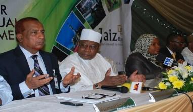 Jaiz Bank Insurance Introduces Takaful Insurance