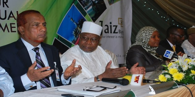 Jaiz Bank Appoints Usman As MD, Posts N794.2 Million Profit