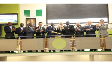 Key Takeaways From The Nigeria Stock Exchange 2016 Review/2017 Outlook