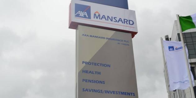 Alert:AXA Mansard Insurance Plc Release 2016 Half Year Earnings