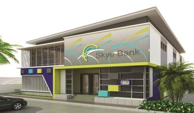 Skye Bank Gets Bailout From The CBN