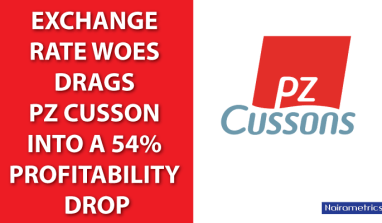 Exchange rate woes drags PZ Cusson into a 54% profitability drop