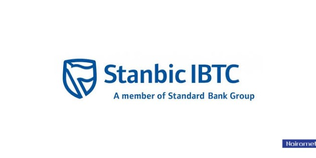 Alert: Stanbic IBTC Earnings Up By 57% (2016 9 Months)