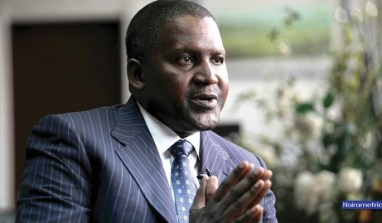 ALERT: Download Dangote Cement 2016 FY Results